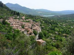 Moustiers 2